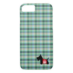 Scottie Royal Crown iPhone 8/7 Case
