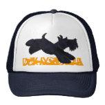 Scottie Run Trucker's Cap Mesh Hats