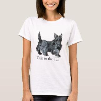 Scottie Talk to the Tail T-Shirt