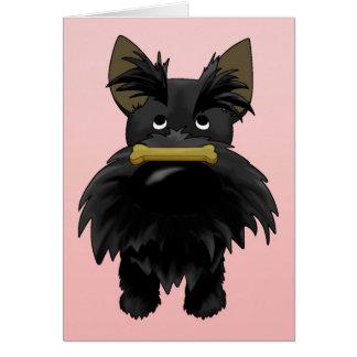 Scottie Valentine's Day Card