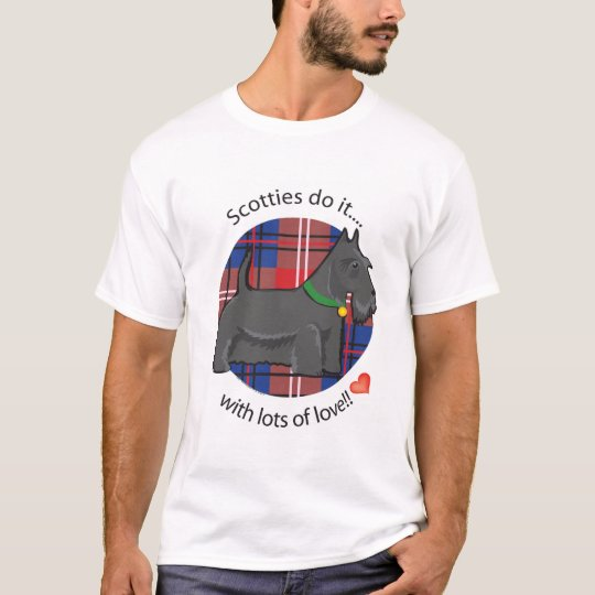 Scotties Do It T-Shirt