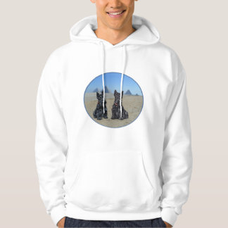 Scotties Sightseeing in Egypt Hoodie