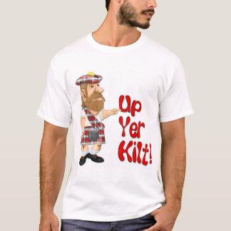 Scottish Attitude T-Shirt