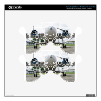 scottish aviation twin engine PS3 controller skin