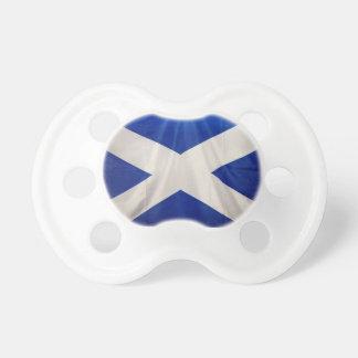 Scottish Baby Pacifier