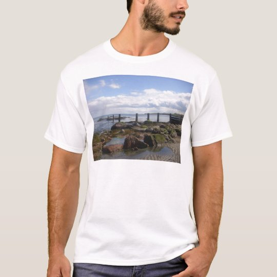 SCOTTISH BEACH T-Shirt
