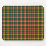 Scottish Clan Buchanan tartan Mouse Pads