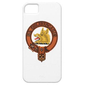 Scottish Clan Crest Campbell iPhone 5 Case! iPhone SE/5/5s Case