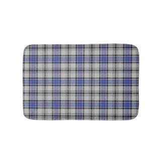 Scottish Clan Hannay Tartan Plaid Bathroom Mat