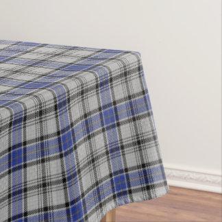 Scottish Clan Hannay Tartan Tablecloth