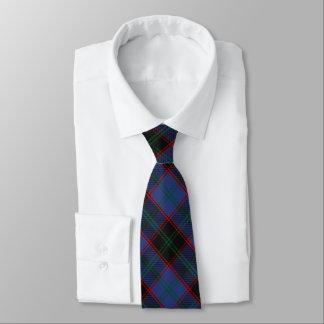 Scottish Clan Home Tartan Plaid Neck Tie