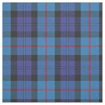 Scottish Clan MacCorquodale Tartan Plaid Fabric