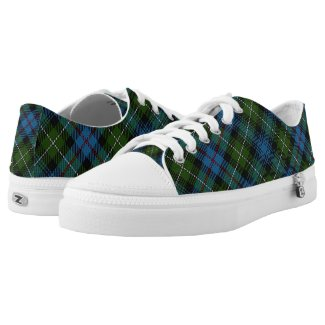 Scottish Clan MacKenzie Tartan