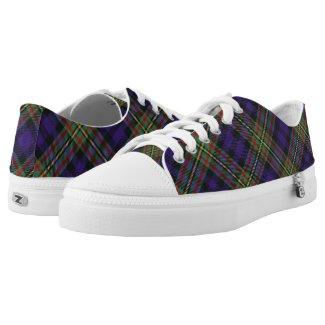 Scottish Clan MacLellan Tartan