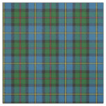 Scottish Clan MacLeod of Harris Tartan Fabric