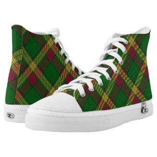 Scottish Clan MacMillan Tartan