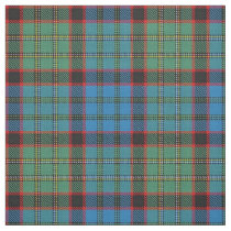 Scottish Clan MacNicol Hunting Tartan Plaid Fabric