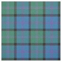 Scottish Clan MacThomas Tartan Plaid Fabric