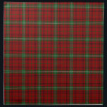 "Scottish Clan Morrison Tartan Napkin<br><div class=""desc"">Celebrate the great Scottish Clan Morrison</div>"