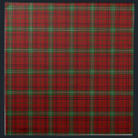 "Scottish Clan Morrison Tartan Napkin<br><div class=""desc"">Celebrate the great Scottish Clan Morrison</div>"