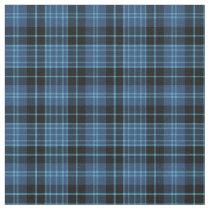 Scottish Clergy Tartan Fabric