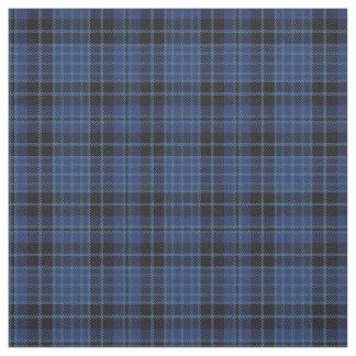 Scottish Clergy Tartan Plaid Fabric