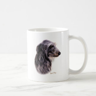 Scottish Deerhound Coffee Mug