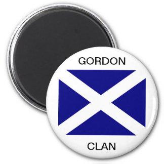 Scottish Flag clothing Magnet