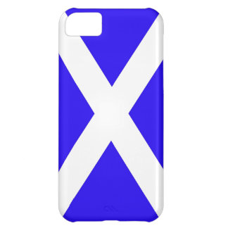 Scottish flag iphone 5 cases. cover for iPhone 5C
