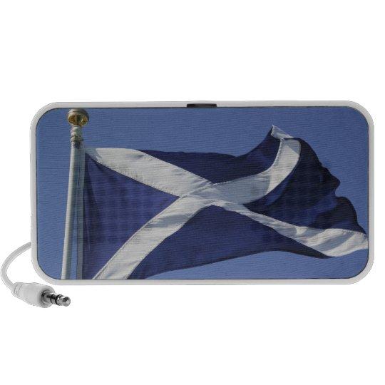 Scottish Flag Speaker