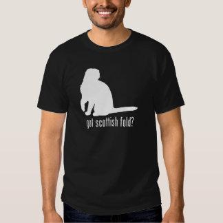 Scottish Fold Cat Shirt