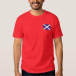 Scottish Football Hooligan Shirt