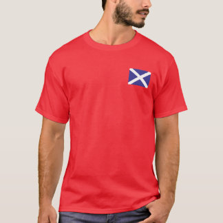 Scottish Football Hooligan Shirt