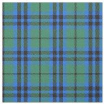 Scottish Gala Clan Keith Tartan Plaid Fabric