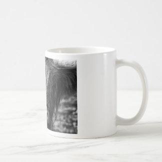 Scottish Highland Cattle - Scotland Coffee Mug