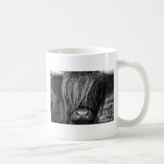 Scottish Highland Cattle - Scotland Coffee Mug