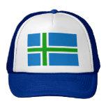 Scottish Highlands Flag (Unofficial) Trucker Hat