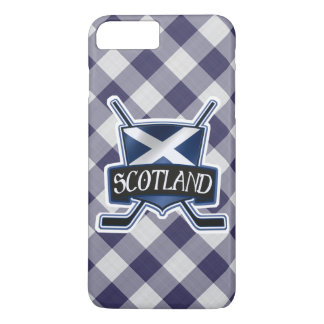 Scottish Ice Hockey Flag Phone Cover