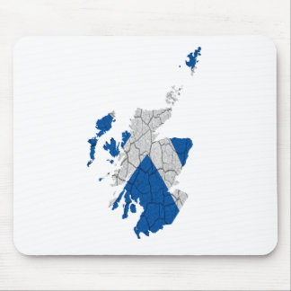 Scottish Independence Merchandise Mouse Pad