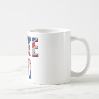 Scottish independence referendum - vote no coffee mug