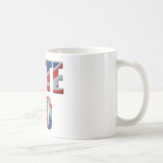 Scottish independence referendum - vote no coffee mug