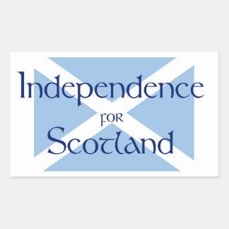 Scottish Independence Sticker