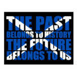 Scottish Independence: The future belongs to us, Post Cards