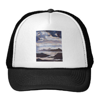 Scottish Isles Trucker Hats