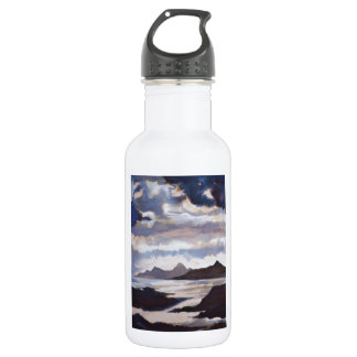 Scottish Isles Water Bottle