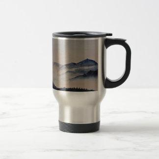 Scottish Landscape 2 Travel Mug