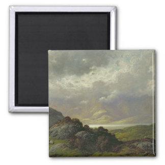 Scottish Landscape Magnet