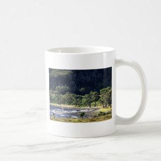 Scottish Loch Mug