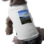 Scottish Loch Pet T Shirt