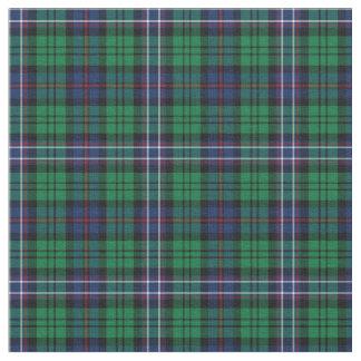 Scottish National Tartan Fabric